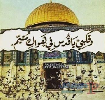 صور القدس للفيس بوك 3