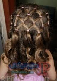 صور تسريحات شعر للاطفال 5