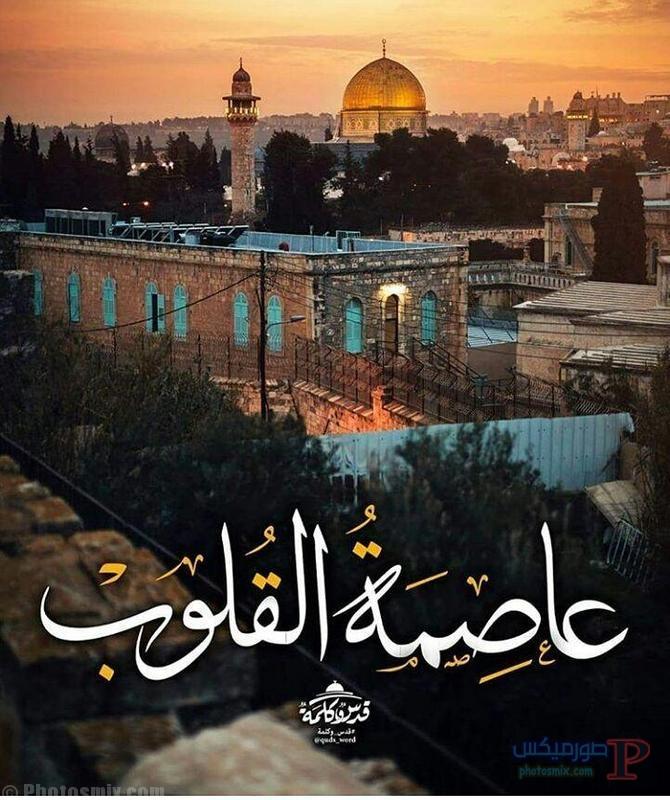 صور معبره عن القدس 2