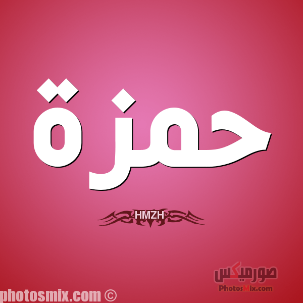 حمزة HMZH1 - صور أسماء أولاد 2019, صور أسماء بنات جديدة, صور أسماء بنات وأولاد بمعانيها