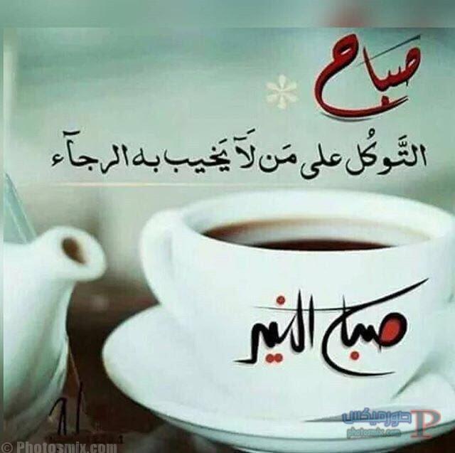 صباح الخير جديدة 2019 21