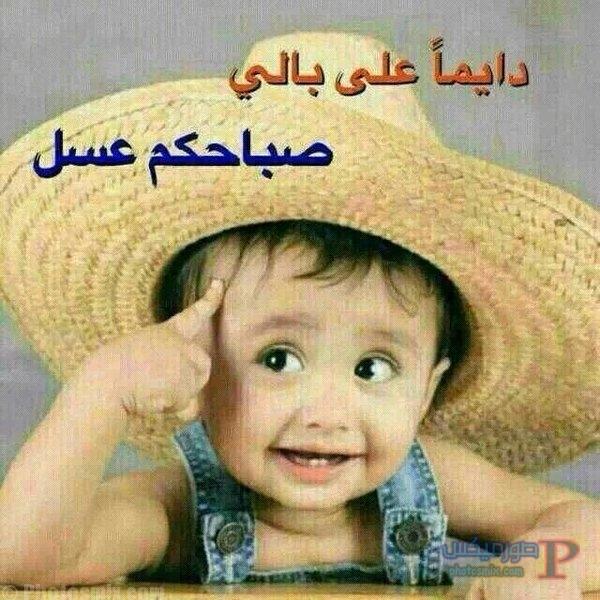 صباح الخير جديدة 2019 22