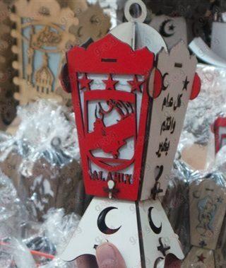 7 e1555881329154 - صور فوانيس رمضان 2019, صور فوانيس رمضان خشب, صور فوانيس رمضان مكتوب عليها الإسم
