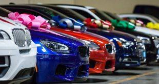 أفضل 10 ألوان سيارات 2