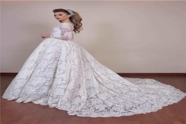 فساتين زفاف 2