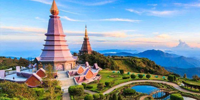 أفضل فنادق تايلاند