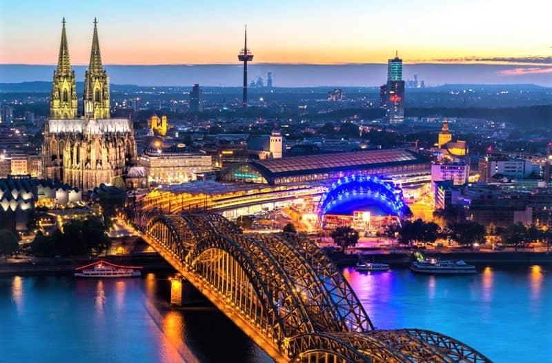 السكان في ألمانيا