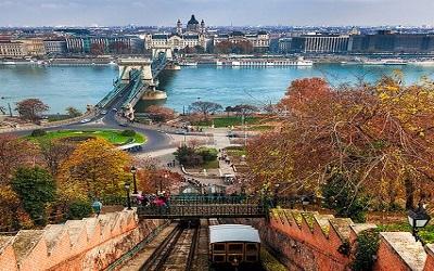 المجر أو هنغازيا 1
