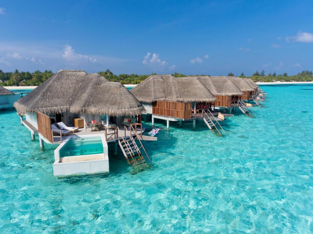 جمهورية المالديف 1