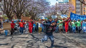 جنوب أفريقيا 2