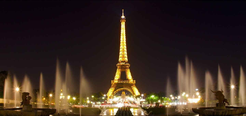 حقائق ومعلومات عن فرنسا 1