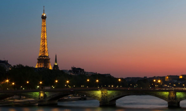 حقائق ومعلومات عن فرنسا