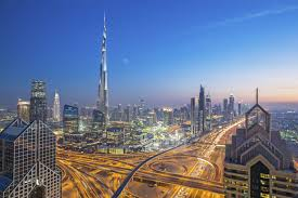 معلومات عامة عن الإمارات العربية المتحدة