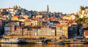معلومات عامة عن البرتغال