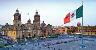 معلومات عامة عن المكسيك