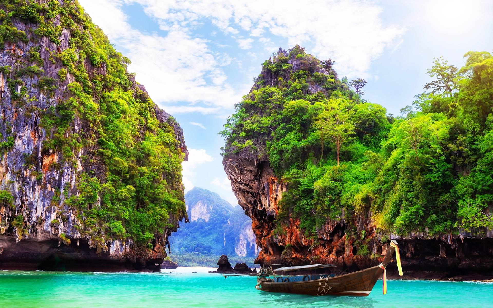 معلومات عامة عن تايلاند