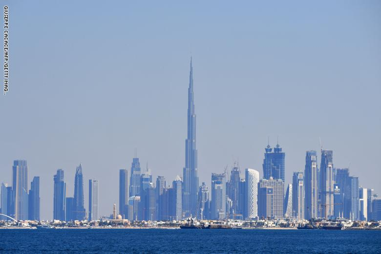 معلومات عامة عن قطر 1