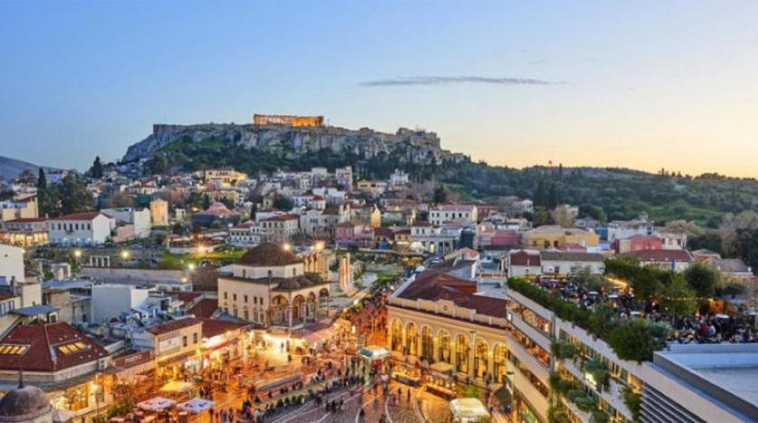 معلومات وحقائق هامة عن اليونان 1