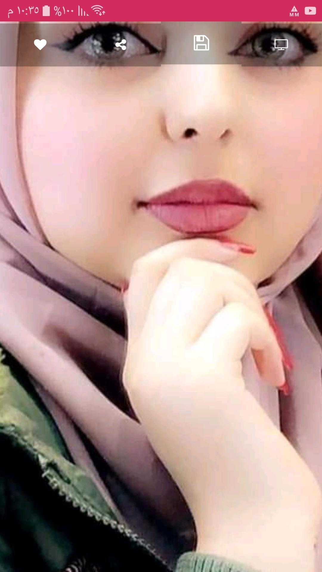 تحميل صور بنات جميلة جدا عرب للفيس بوك 14