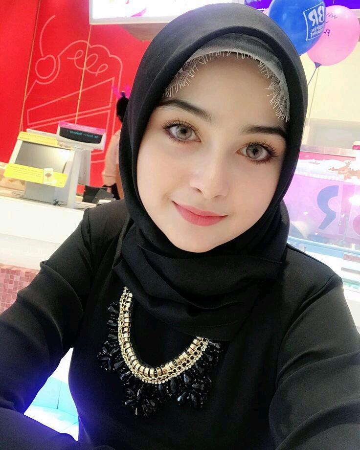 تحميل صور بنات محجبة جميلة للفيس بوك 17