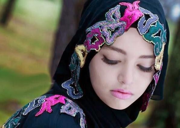 تحميل صور بنات محجبة جميلة للفيس بوك 2