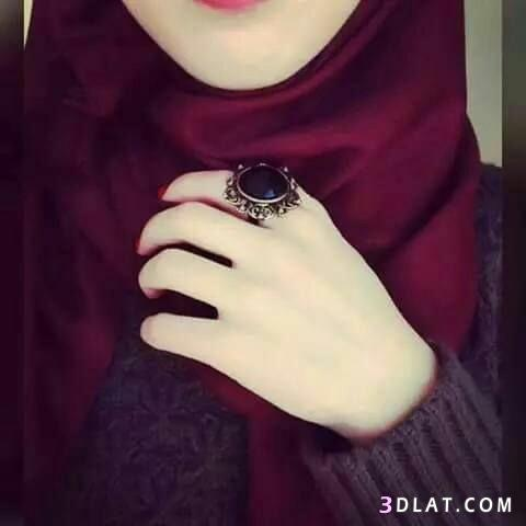 تحميل صور بنات محجبة جميلة للفيس بوك 7