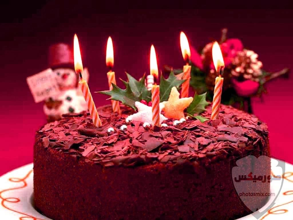 تهنئة عيد ميلاد اسلامية 10