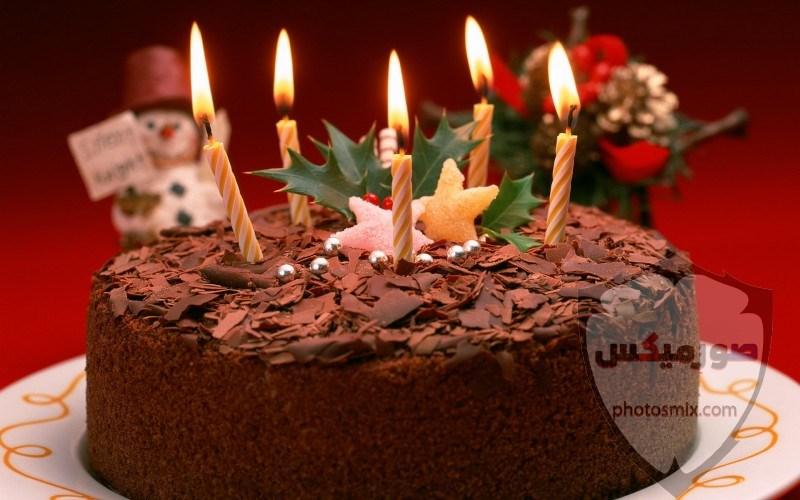 تهنئة عيد ميلاد اسلامية 5