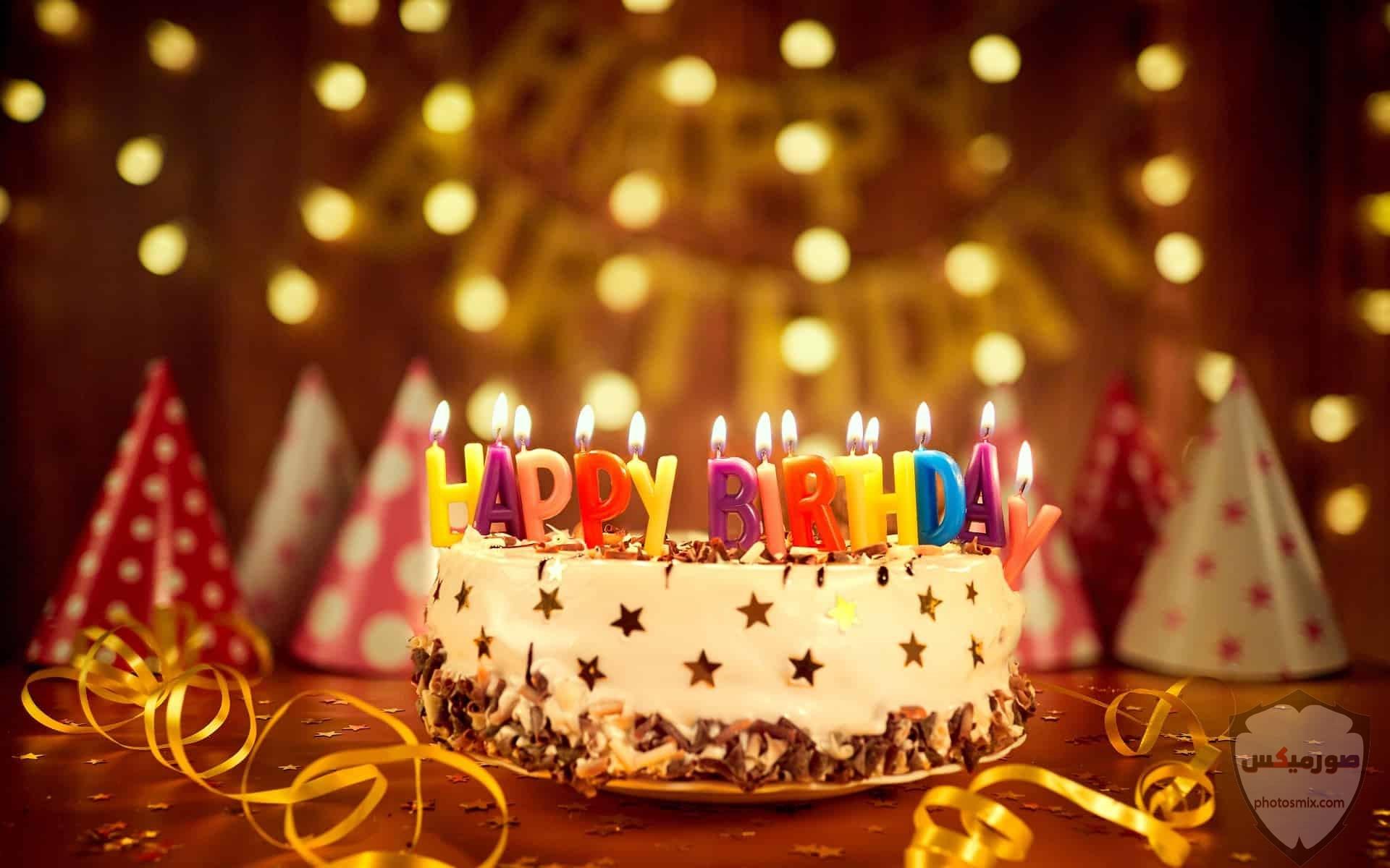تهنئة عيد ميلاد بالانجليزي 4