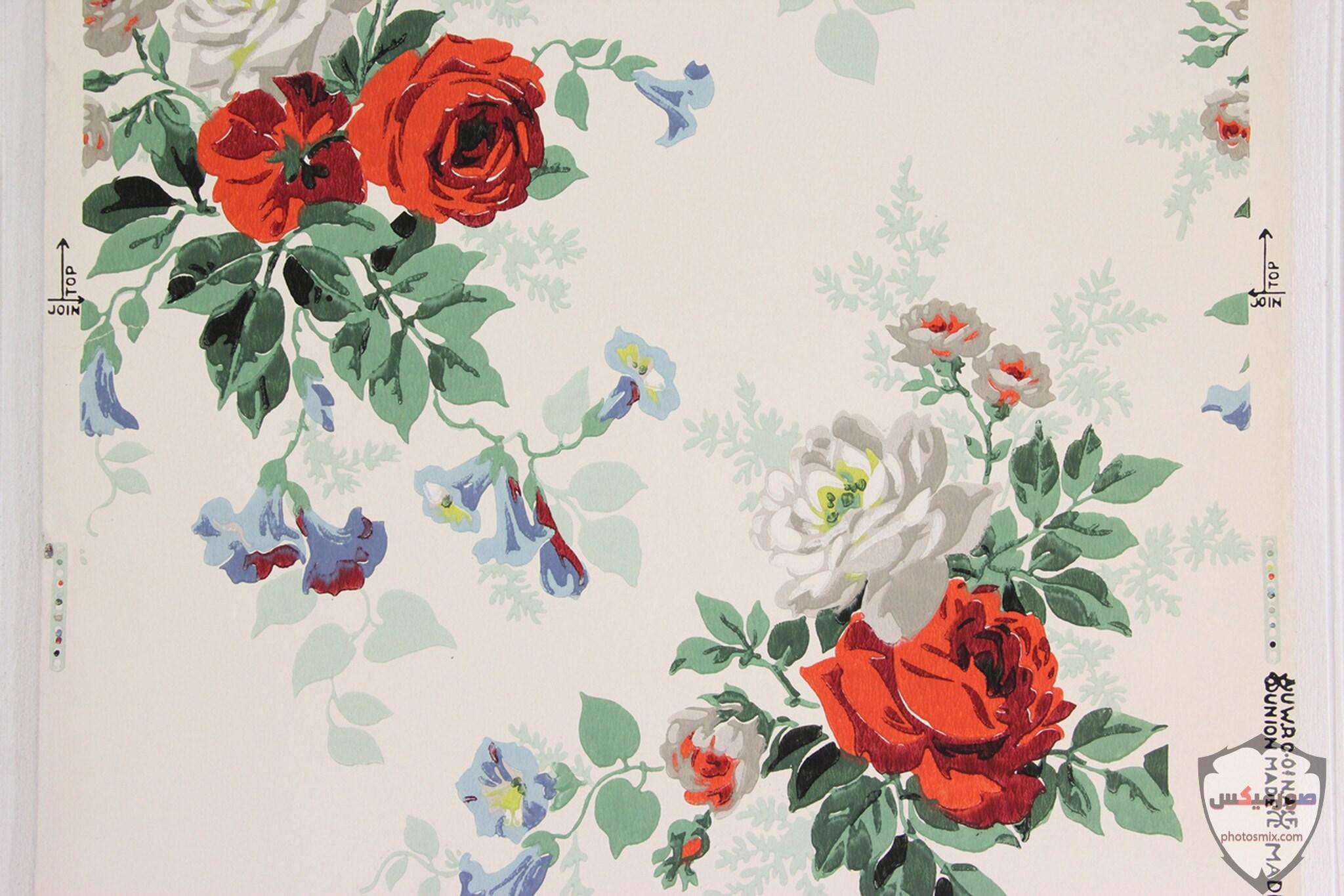 خواطر رائعة عن الورود 9