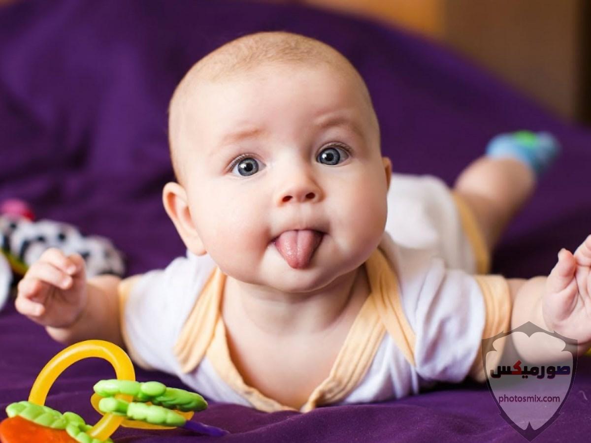 صور اطفال مضحكة 2020 صور بيبى مضحكة جدا فيديوهات اطفال مضحكة 15