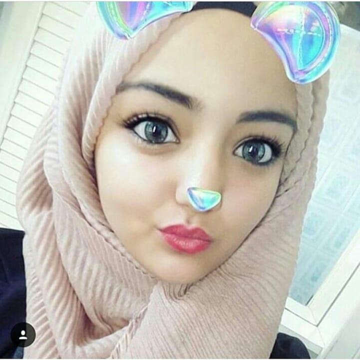 صور بنات محجبات جميلة، صور بنات عرب 2020، أجمل صور بنات فيسبوك HD 2021 1 1