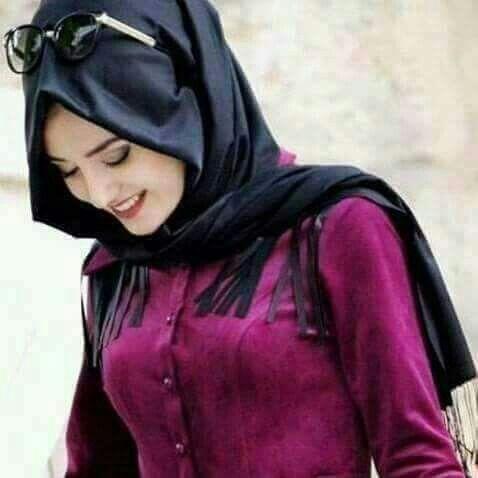 صور بنات محجبات جميلة، صور بنات عرب 2020، أجمل صور بنات فيسبوك HD 2021 11