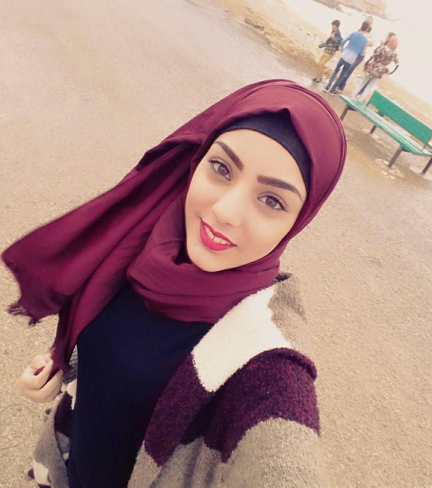 صور بنات محجبات جميلة، صور بنات عرب 2020، أجمل صور بنات فيسبوك HD 2021 12