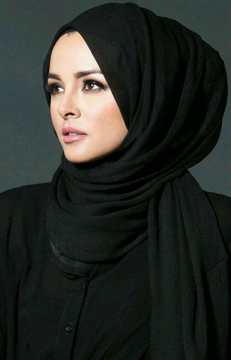 صور بنات محجبات جميلة، صور بنات عرب 2020، أجمل صور بنات فيسبوك HD 2021 13