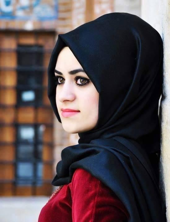 صور بنات محجبات جميلة، صور بنات عرب 2020، أجمل صور بنات فيسبوك HD 2021 16