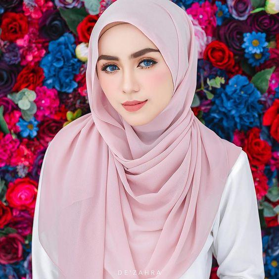 صور بنات محجبات جميلة، صور بنات عرب 2020، أجمل صور بنات فيسبوك HD 2021 18