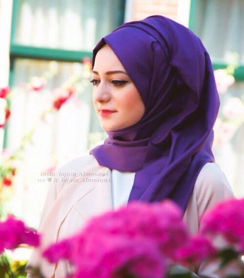 صور بنات محجبات جميلة، صور بنات عرب 2020، أجمل صور بنات فيسبوك HD 2021 19