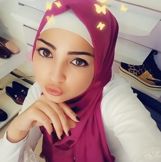 صور بنات محجبات جميلة، صور بنات عرب 2020، أجمل صور بنات فيسبوك HD 2021 20