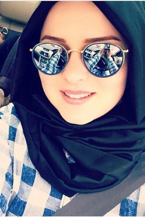 صور بنات محجبات جميلة، صور بنات عرب 2020، أجمل صور بنات فيسبوك HD 2021 21 1