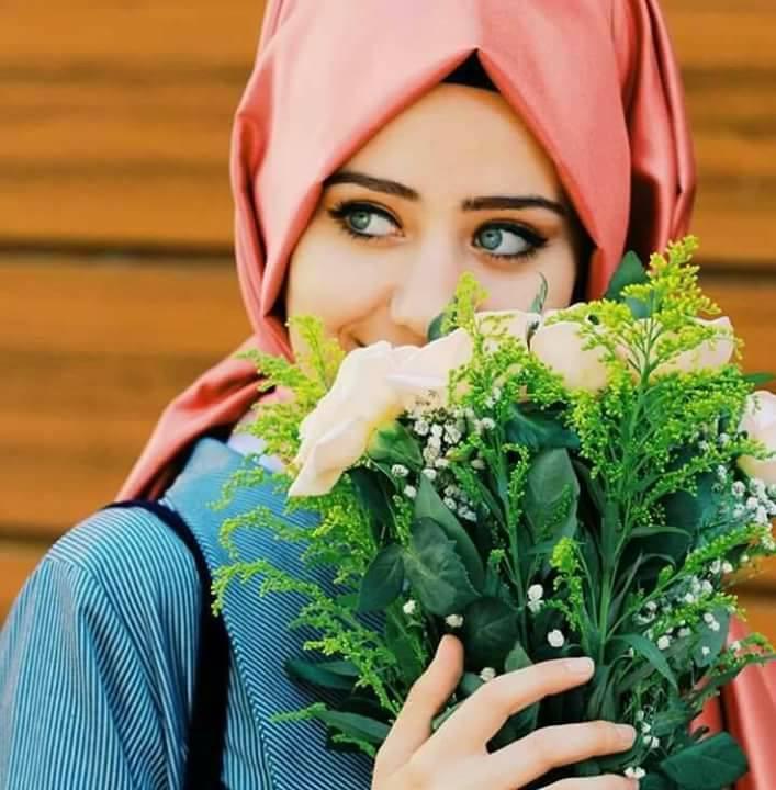 صور بنات محجبات جميلة، صور بنات عرب 2020، أجمل صور بنات فيسبوك HD 2021 23