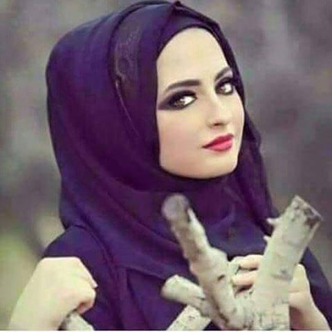 صور بنات محجبات جميلة، صور بنات عرب 2020، أجمل صور بنات فيسبوك HD 2021 3