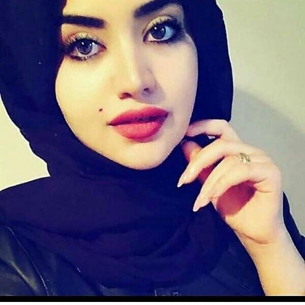 صور بنات محجبات جميلة، صور بنات عرب 2020، أجمل صور بنات فيسبوك HD 2021 5