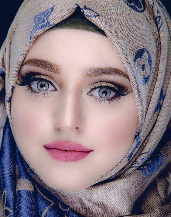 صور بنات محجبات جميلة، صور بنات عرب 2020، أجمل صور بنات فيسبوك HD 2021 9