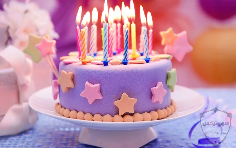 صور عيد ميلاد سعيد 2020 صور تورتة تهنئة لأعياد الميلاد 2021 صور happy birth day 41
