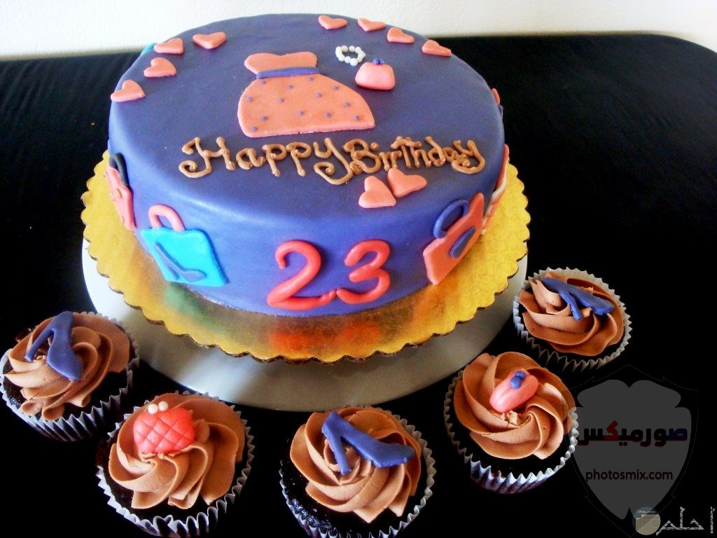 صور عيد ميلاد سعيد 2020 صور تورتة تهنئة لأعياد الميلاد 2021 صور happy birth day 53