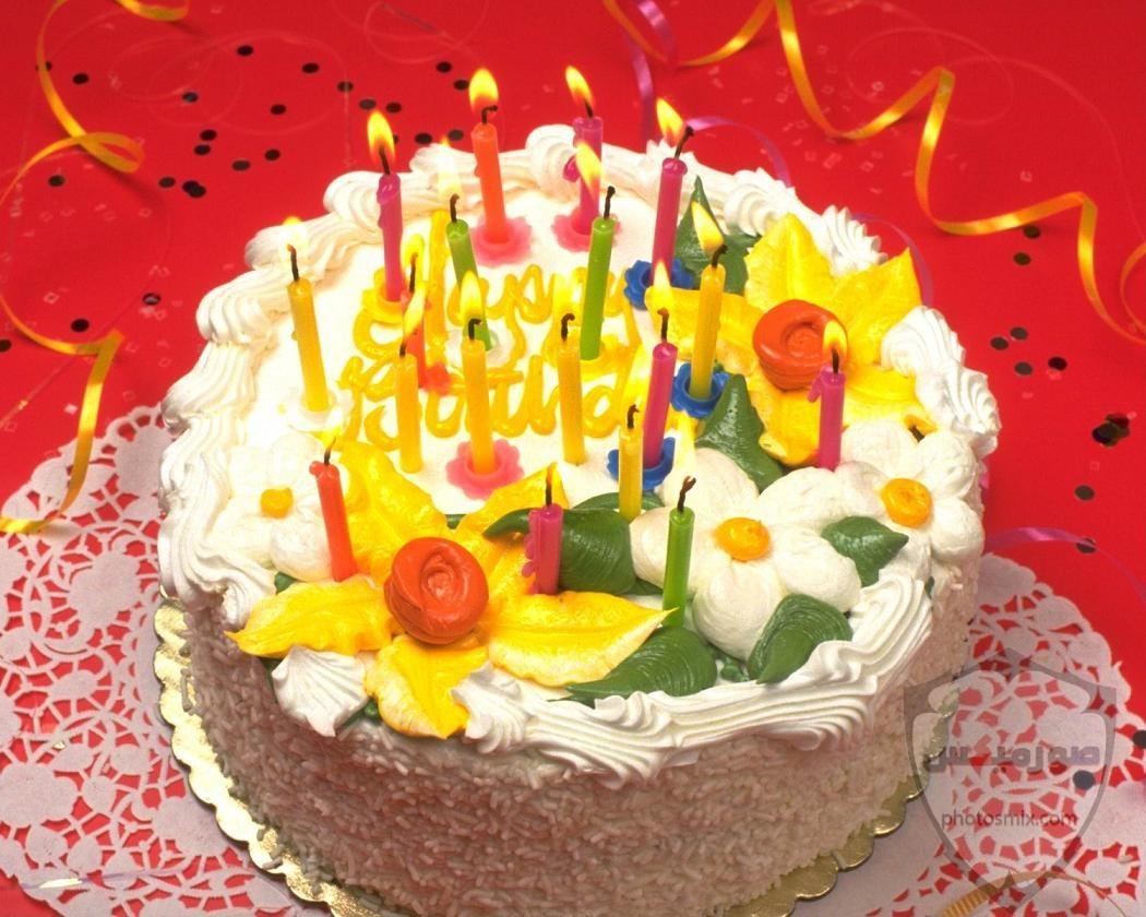 صور عيد ميلاد سعيد 2020 صور تورتة تهنئة لأعياد الميلاد 2021 صور happy birth day 56