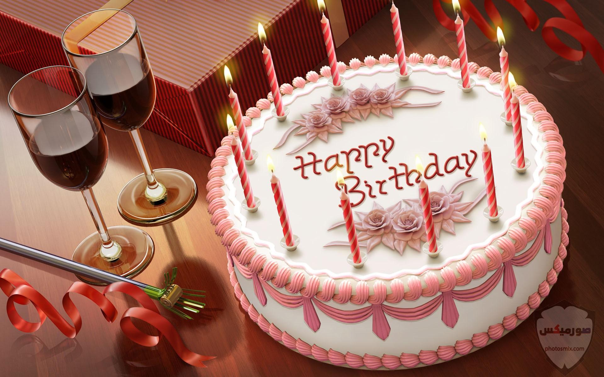 صور مكتوب عليها عيد ميلاد سعيد 16