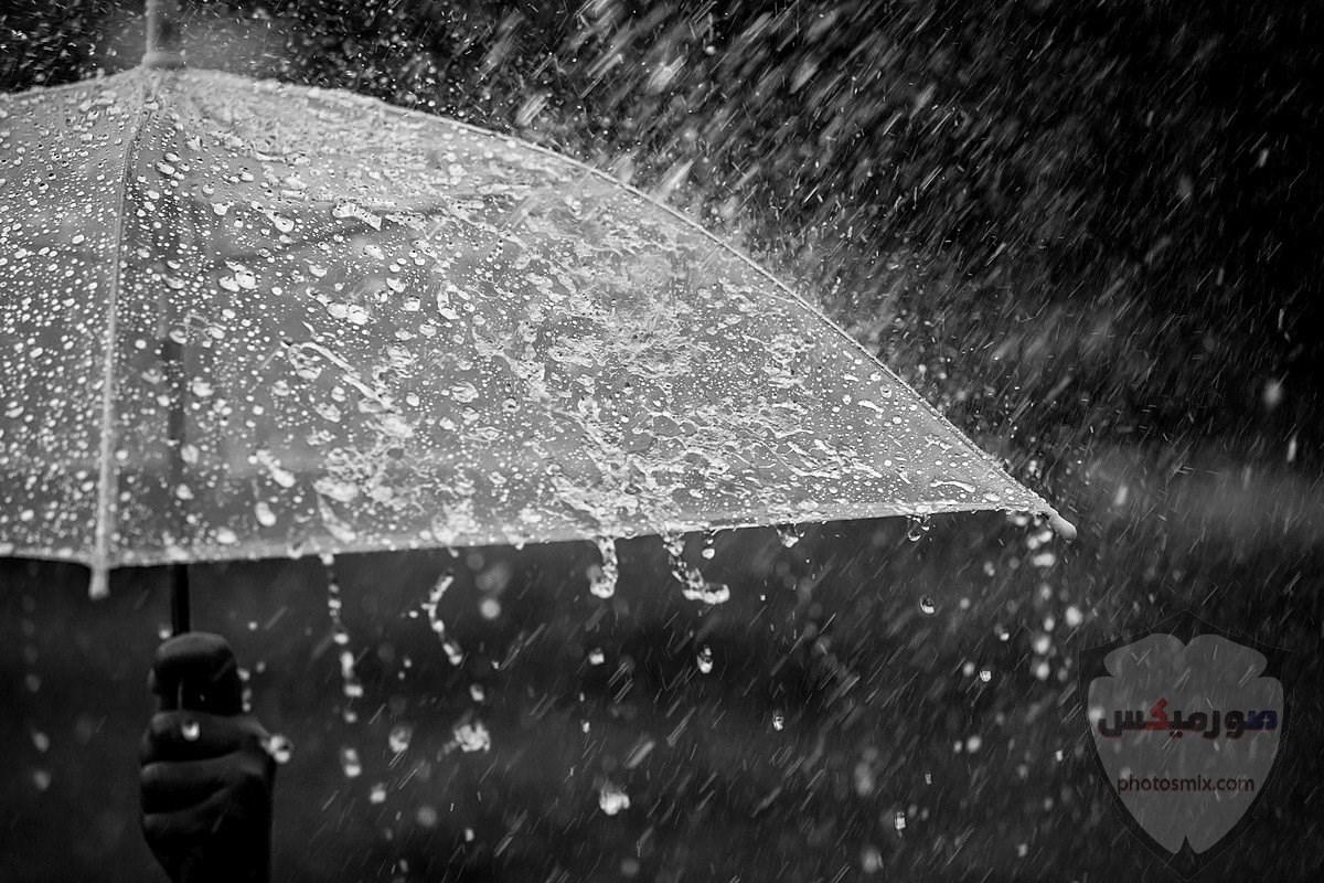 أجمل صور مطر 2020 HD أحلى خلفيات أمطار للفيس بوك والواتس آب 11