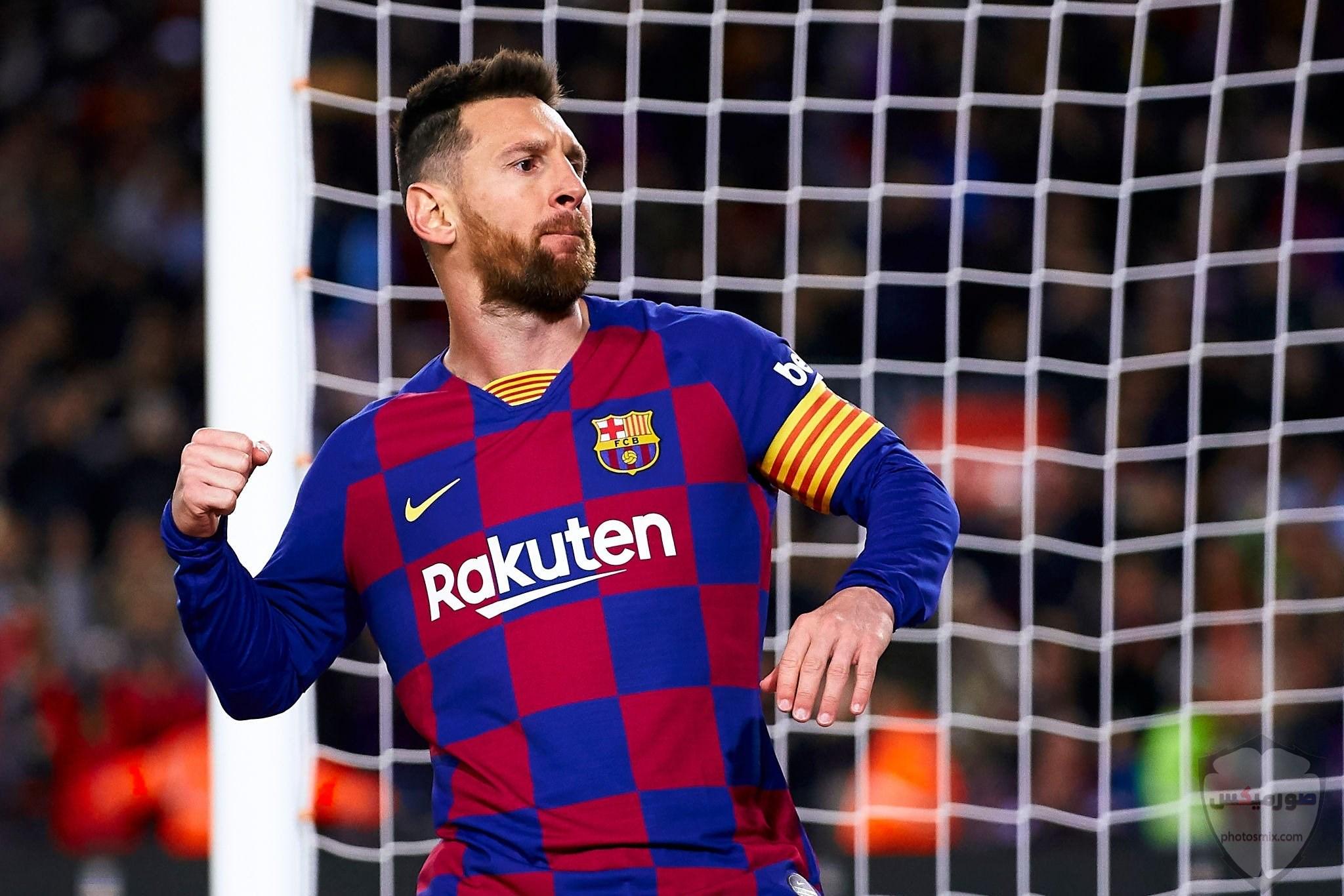 أجمل 10 صور لـ ميسى مع برشلونة خلال 2020 4